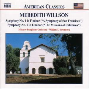 American Classics - Meredith Wilson
