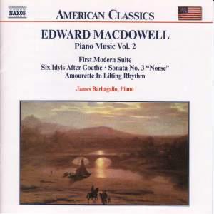MacDowell: Piano Music Vol. 2 Product Image