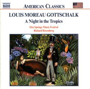 Gottschalk - A Night in the Tropics