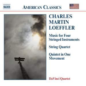 American Classics - Charles Martin Loeffler