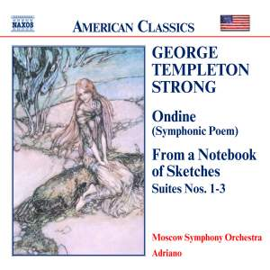 American Classics - George Strong