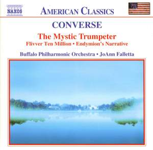 American Classics - Frederick Converse