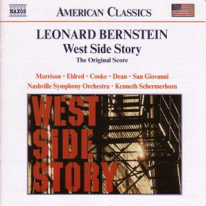 American Classics - Bernstein: West Side Story