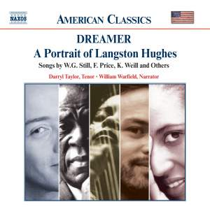 Dreamer - A Portrait of Langston Hughes