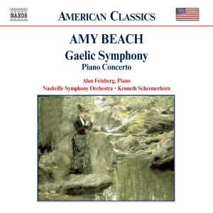 American Classics - Amy Beach Product Image