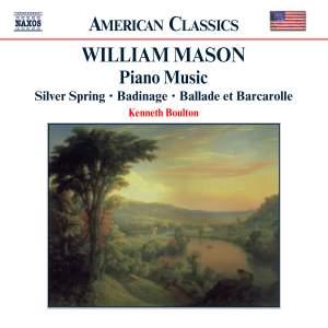 American Classics - William Mason