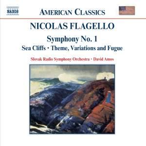 American Classics - Nicolas Flagello Product Image