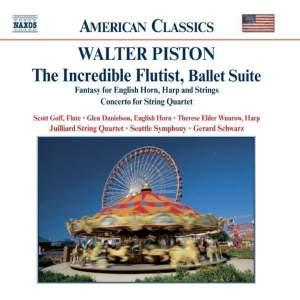 Piston: Incredible Flutist Suite Product Image