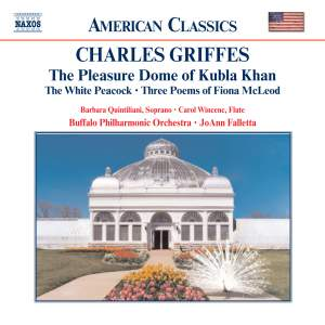 American Classics - Charles Griffes