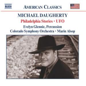 American Classics - Michael Daugherty
