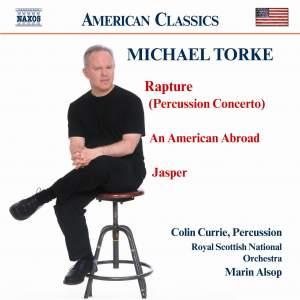 American Classics - Michael Torke Product Image