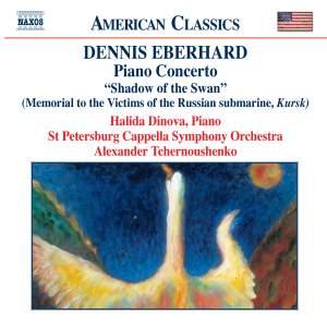 American Classics - Dennis Eberhard Product Image