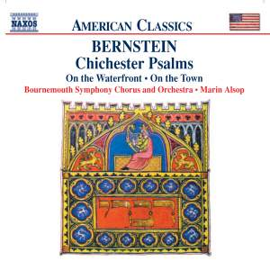 Bernstein - Chichester Psalms