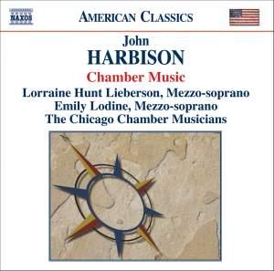 American Classics - John Harbison: Chamber Music