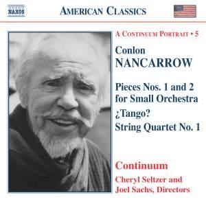 American Classics - Conlon Nancarrow