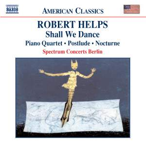 American Classics - Robert Helps