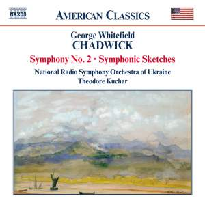 American Classics - George Whitefield Chadwick Product Image