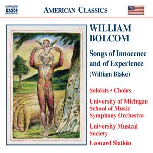 American Classics - William Bolcom Product Image