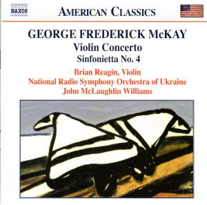 American Classics - George Frederick McKay Product Image