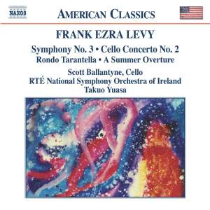 American Classics - Frank Ezra Levy Product Image