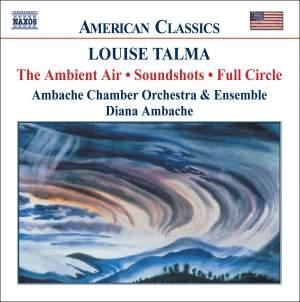 American Classics - Louise Talma