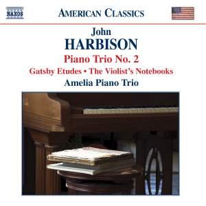 American Classics - John Harbison