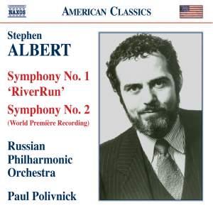 American Classics - Stephen Albert Product Image