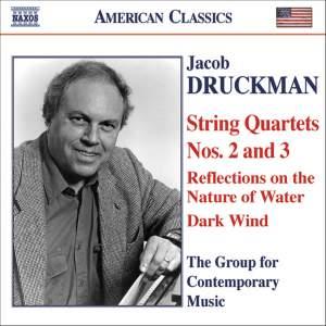 American Classics - Jacob Druckman Product Image
