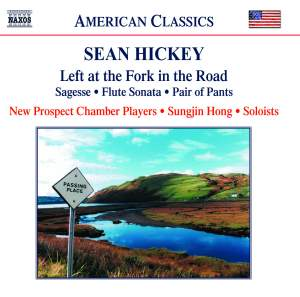 Sean Hickey: Chamber Works