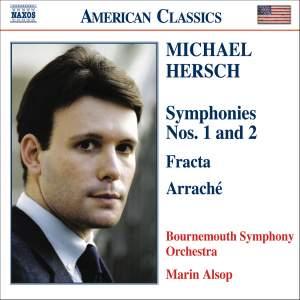 American Classics - Michael Hersch Product Image