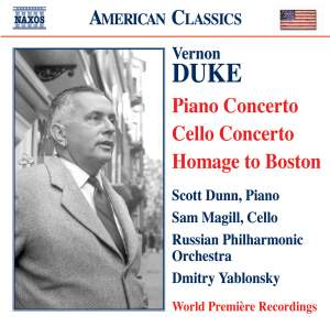 American Classics - Vernon Duke Product Image