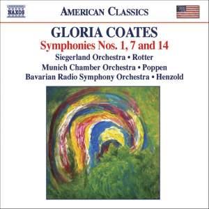 American Classics - Gloria Coates