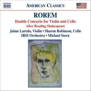 American Classics - Ned Rorem Product Image