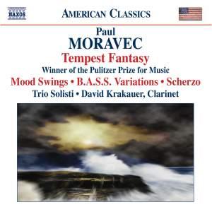 American Classics - Paul Moravec
