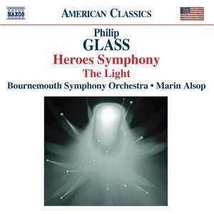 Philip Glass - Heroes Symphony