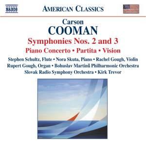 American Classics - Carson Cooman