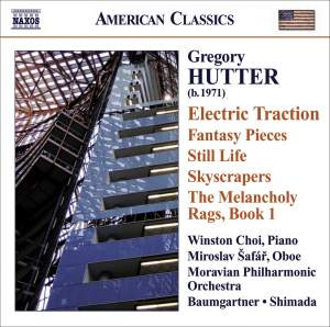 Gregory Hutter: Electric Traction