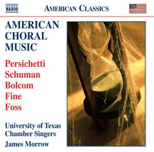 American Choral Music Volume 2 Product Image