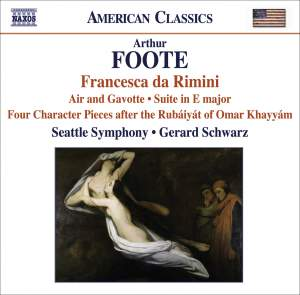 Gerard Schwarz conducts Arthur Foote