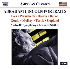 Abraham Lincoln Portraits Product Image