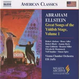 American Classics - Abraham Ellstein