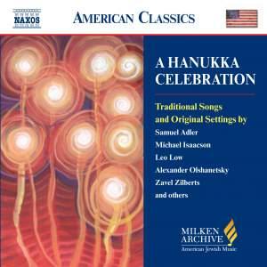 American Classics - A Hanukka Celebration