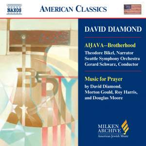 American Classics - David Diamond