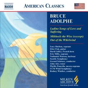 American Classics - Bruce Adolphe