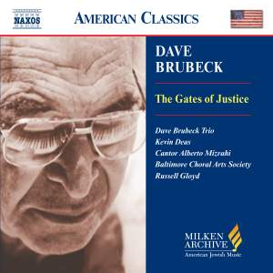American Classics - Dave Brubeck Product Image