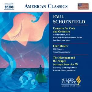 American Classics - Paul Schoenfield