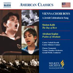 American Classics - A Jewish Celebration in Song