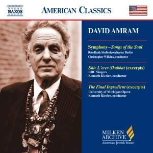 American Classics - David Amram