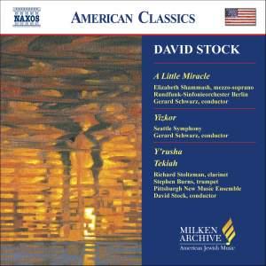 American Classics - David Stock