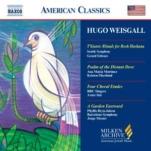 American Classics - Hugo Weisgall